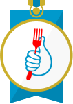 Badge officialcook